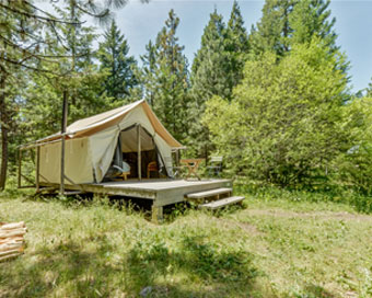 Discover what is glamping with these inspiring vacations and eco friendly travel ideas on Glamping Hub.